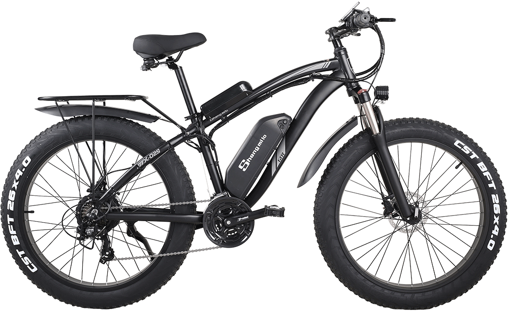 Shengmilo MX02S Ebike