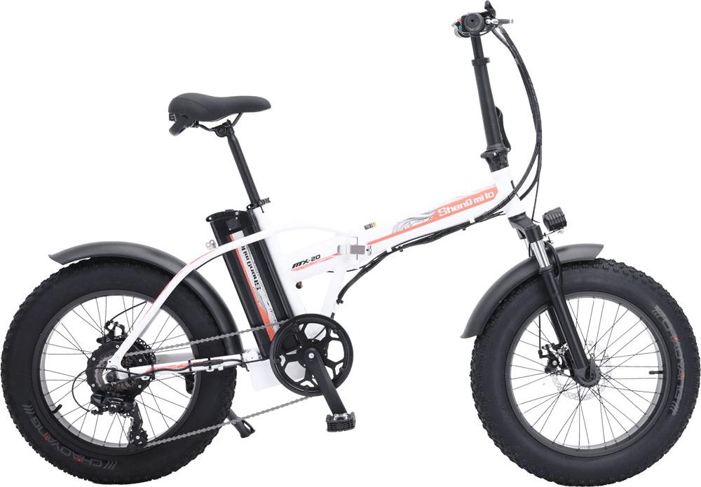 Shengmilo-MX20-20-inches-fat-folding-bike