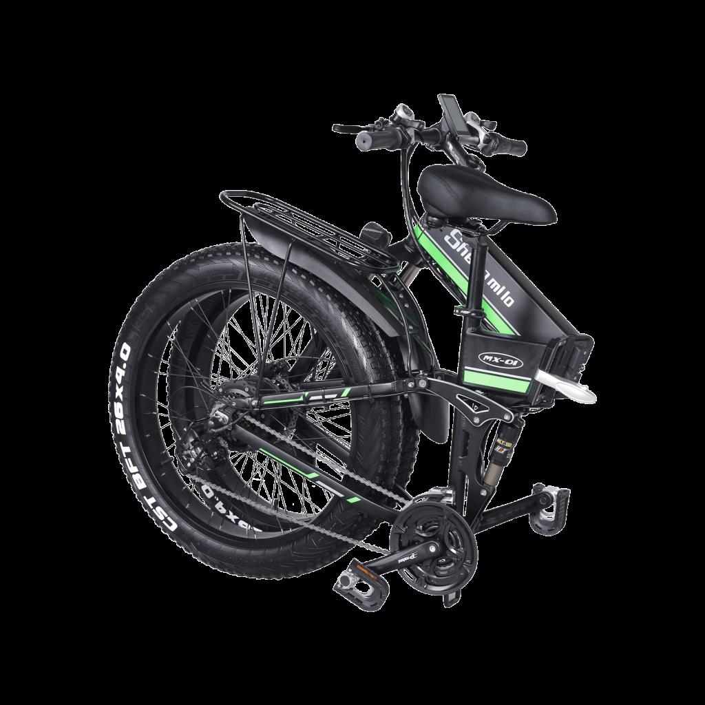 MX01-Green